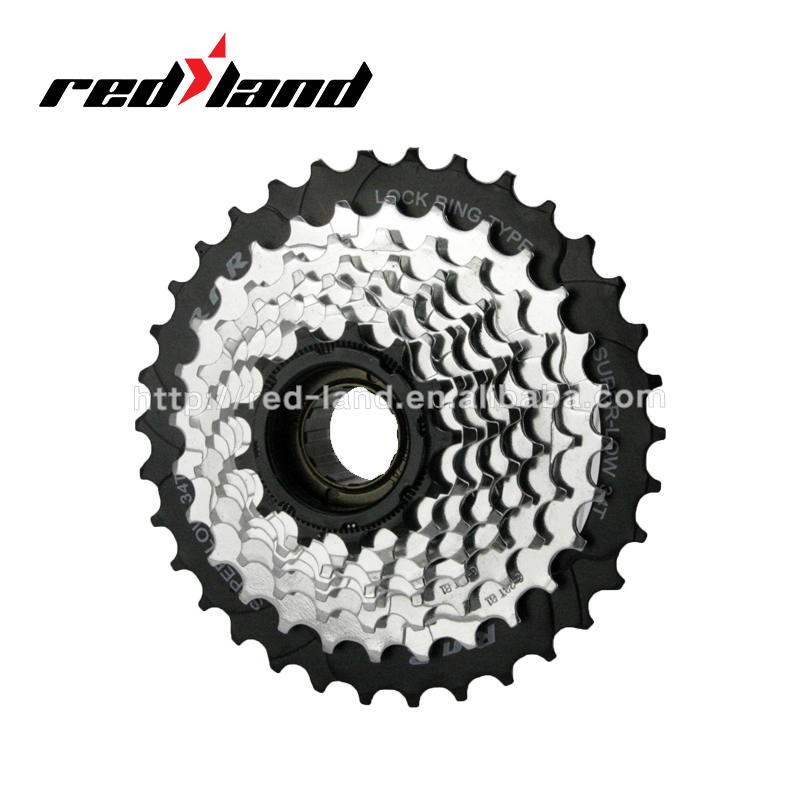 index 13-34T 8 speed freewheel bicycle parts bicycle freewheel