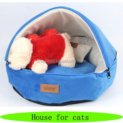 Personalized house for cats, new design cat bed, for cat house