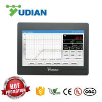 AI-3956P PID Temperature Controller Touch Screen PID Controller