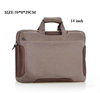 2016 the popular briefcase/ fashionable design laptop bag