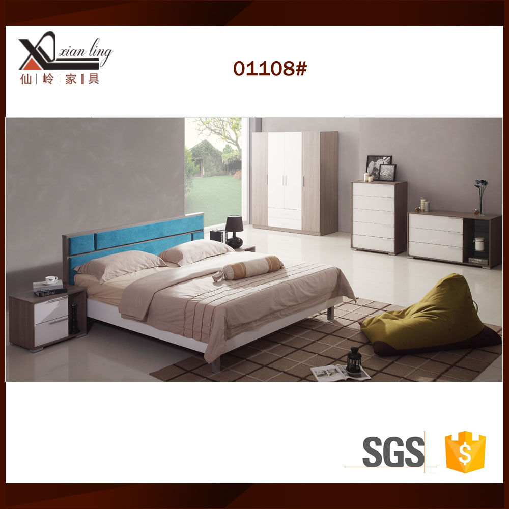 Baroque modular bedroom furniture systems modern home for Modern home furniture