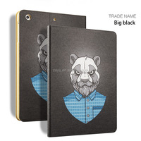 Fashionable design genuine leather with top quality cheap price,tablet cover for ipad mini