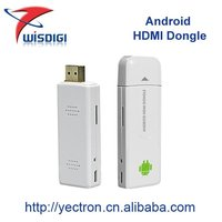2014 best android 4 0 smart stick tv box