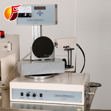 X-ray Measurement System for Sapphire Cover Used in Electron
