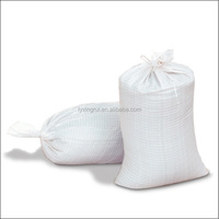 China polypropylene manufacturers woven sacks bags cement bags