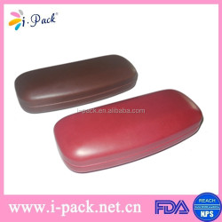 upmarket handmade spectacle case/high quality metal glasses case/spectacle aluminium case