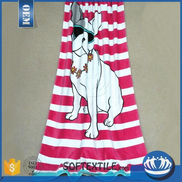 Brand new boots beach towel with great price