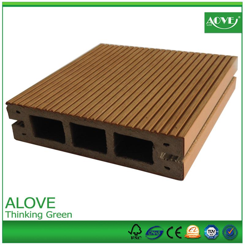Wholesale sound insulation price laminate indoor wpc flooring