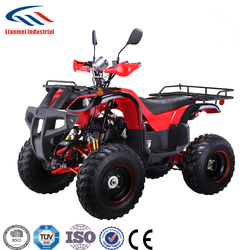 Best selling cool 125cc quad 4 stroke ATV with CE EPA