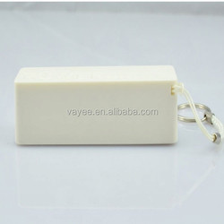 Perfume lithium Polymer Battery Pack Cell Phones External Backup Battery Charger