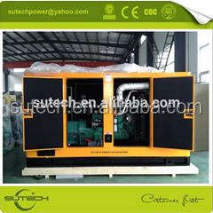 Factory direct price 80kva generator diesel made in china
