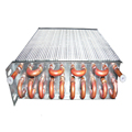Manufacturers professional custom-made quality first-class durable refrigerator fin evaporator