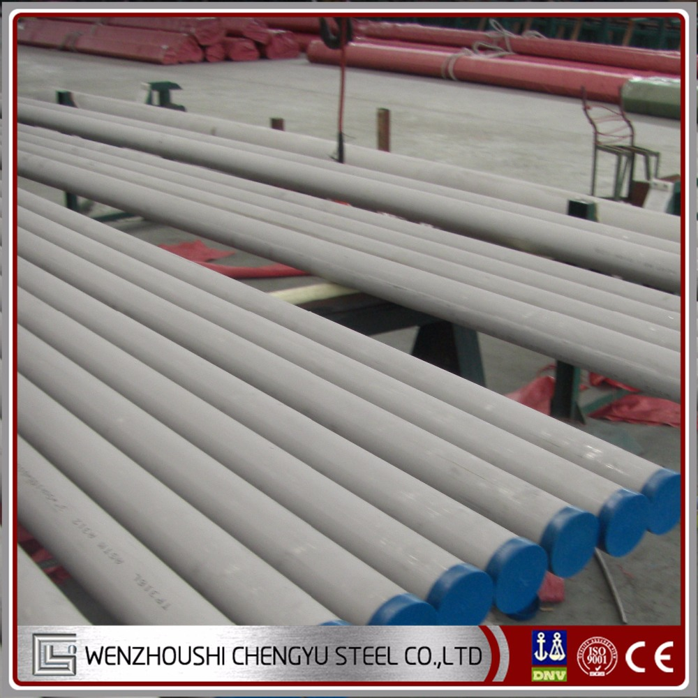 Best Price SUS316Ti AISI316Ti TP316Ti Stainless Steel Seamless Pipe and Tube