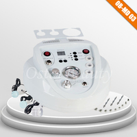 (CE Proof) Medical Dermabrasion Device For Exfoliator