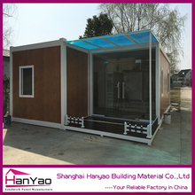 New & Hot Prefab Container House Made In China