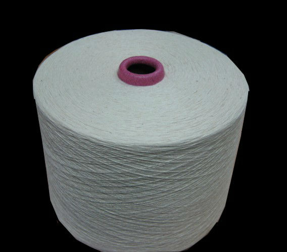 COTTON YARN 10S SIRO, 12S SIRO