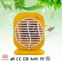 2016 New design pest repeller Environment protecting Anti mosquitos Wasp killer electronic lizard repellent