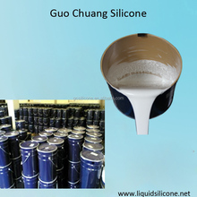hard mold making silicone rubber for architectural concrete mold