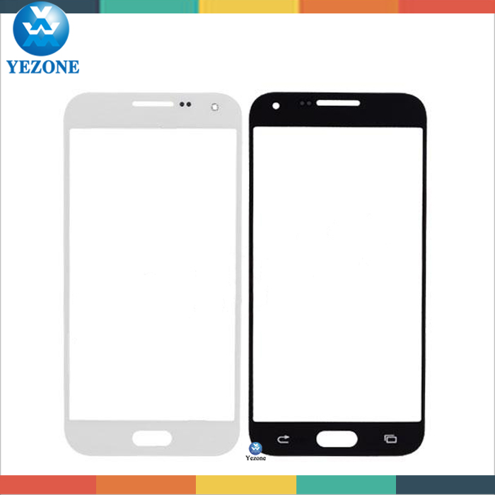 Brand New Front Glass Screen For Samsung Galaxy E5 Replacement Parts, Outer Glass Screen For Samsung E5 E500 Small Order Accept