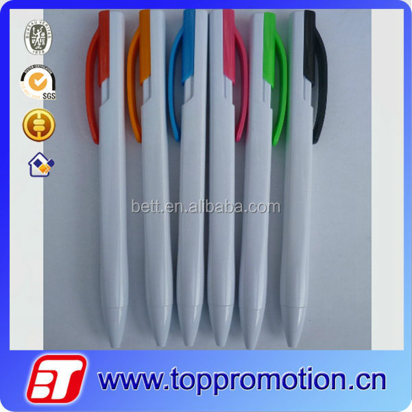 2015 new model cheap price promotional ball point pen with high quality