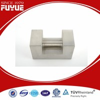 Factory supply 5kg weight block chinese