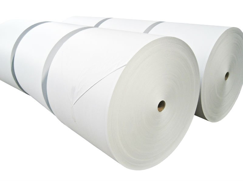 Recycled Bond Paper