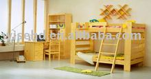 (W-BB-53) solid wood children furniture set