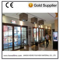 CE Certificated 1500*3000mm PDLC Smart film, Safety Magic film for Window and Door