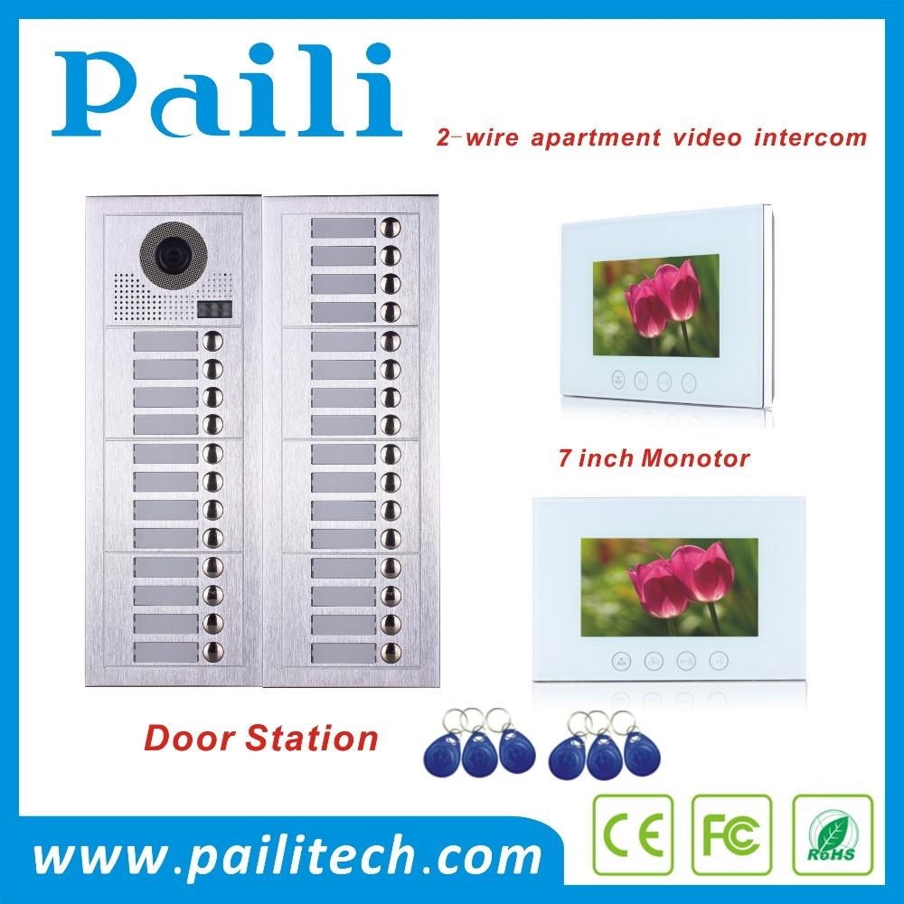 Wholesale door phone screen - Online Buy Best door phone screen from ...