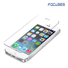 High Quality For Apple iphone 5 5s 5c SE Tempered glass Screen Protector 2.5 9h Screen Protective Film