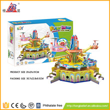 Hot selling educational toys 3d flying swing new products free online puzzle games to play