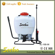 Stable quality china manufacturer of 20L popular agricultural knapsack sprayer with cheap price and good service
