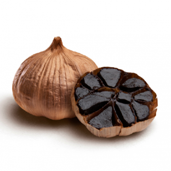 Nutrition-balanced Black Garlic 500g