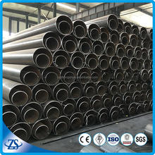 dn 300 sch60 astm steel pipe with heat exchange tube