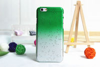 New arrival water drop phone case for iphone6, cheap mobile phone case for iphone6 from China supplier