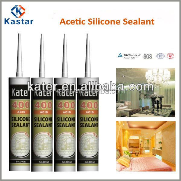 Kater400/middle grade silicone sealant/modified silicone sealant/high performance silicone
