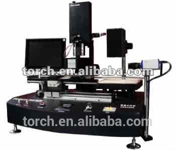 BGA Accurate Mounting And maintennace System BGA3600