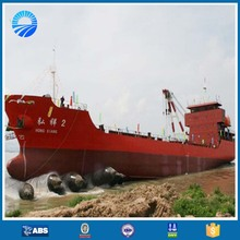 2015 Hot Sale Wreck Ship Salvage Rubber Ship Airbags Made In China