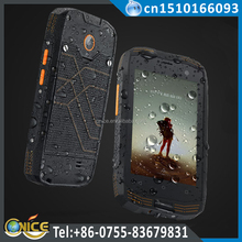 Rugged phone 4.0'' AGM A2 RIO 4g lte cell phones 4g lte modem dual sim ip68 waterproof mobile phone