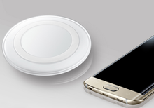 factory supplier wireless smart phone charger ,easy using and nice appearance