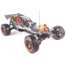 Kingmotor 2017 KM EVO buggy 1:5 scale electric flux style Baja 5B 1/5 rc hobby car