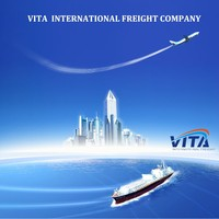 cheapest air freight agency service from china to New York
