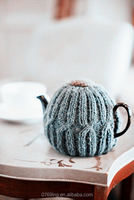 Hand-printing High Quality Fabric Teapot Cover