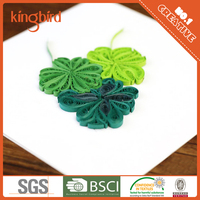 High Quality Hand Made Paper Quilling crafts sets Paper quilled
