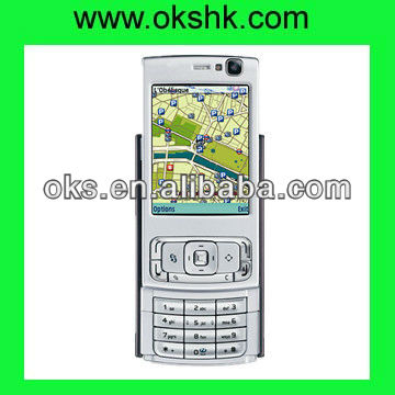 N95 8gb mobile phone