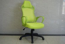 2015 Office Colorful Racing Car Style Seat Chair