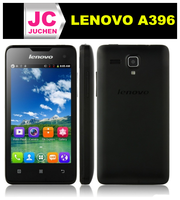 Cheap Lenovo Smart Phone 4inch 3G WCDMA Lenovo A396 Mobile Phone