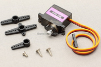 MG90S Metal Gear Servo for Arduino Micro Tower Pro For Boat Car Plane Helicopter