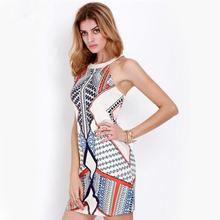 Female bodycon dress women without dress for sexy pictures african print dress
