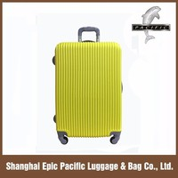 ABS Travel Luggage Alibaba China Abs